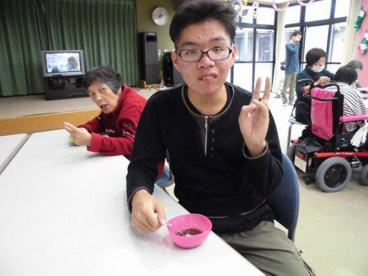 12/12 調理実習_a0154110_16133119.jpg