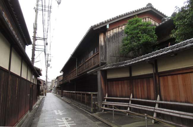 京都島原「角屋」_e0048413_17493171.jpg