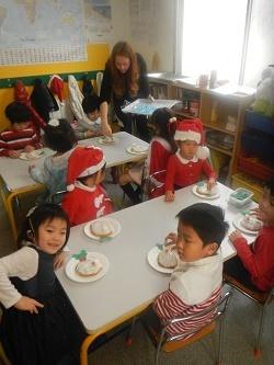 クリスマスパーティー_f0153418_11275776.jpg