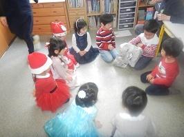 クリスマスパーティー_f0153418_11281945.jpg