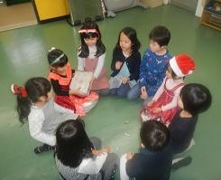 クリスマスパーティー_f0153418_11284310.jpg