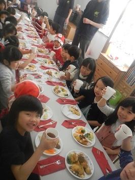 クリスマスパーティー_f0153418_11453894.jpg