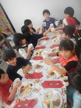 クリスマスパーティー_f0153418_11455285.jpg