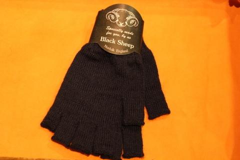 """重宝する「Black Sheep」 \""""Fingerless Glove\"""" ご紹介_f0191324_07164697.jpg"""
