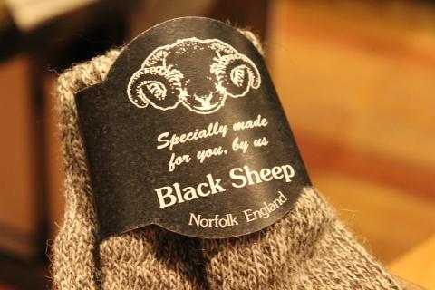 """重宝する「Black Sheep」 \""""Fingerless Glove\"""" ご紹介_f0191324_07173641.jpg"""