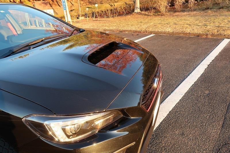 新型WRX STI TYPE「RA-R」のシャシーを俯瞰_f0076731_20334617.jpg