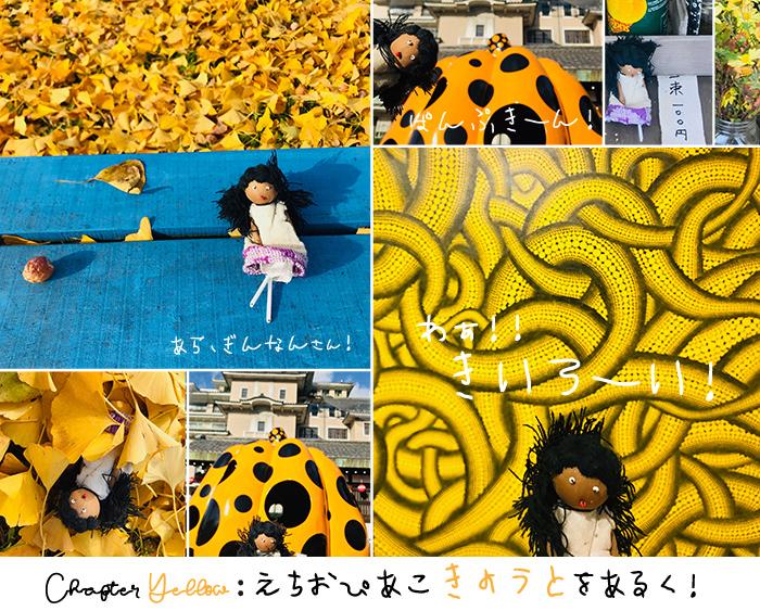 旅行代行旅行組合 [act.111]:「エチオピア子」と紅葉の京都さんぽ✳︎黄の章!_d0018646_19501870.jpg