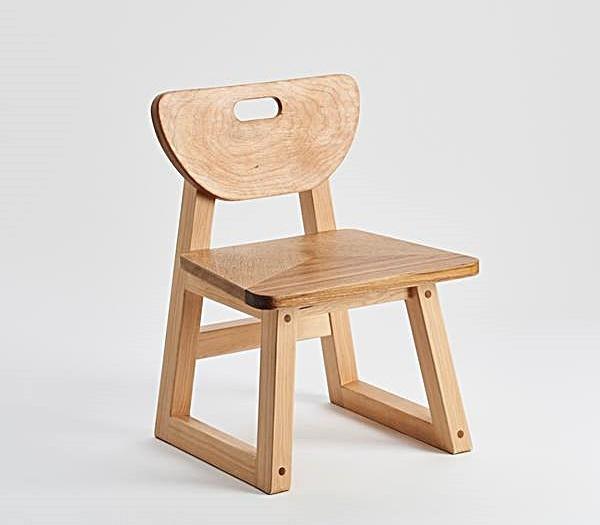 わざわ座 子供椅子_c0019551_19150923.jpg