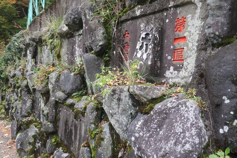 小机城から大山_f0202151_19594289.jpg