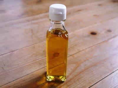 白えごま油『ピュアホワイト』平成30年度初回搾油分まもなく出荷開始!無農薬栽培で育てた白えごまの油です_a0254656_17434608.jpg