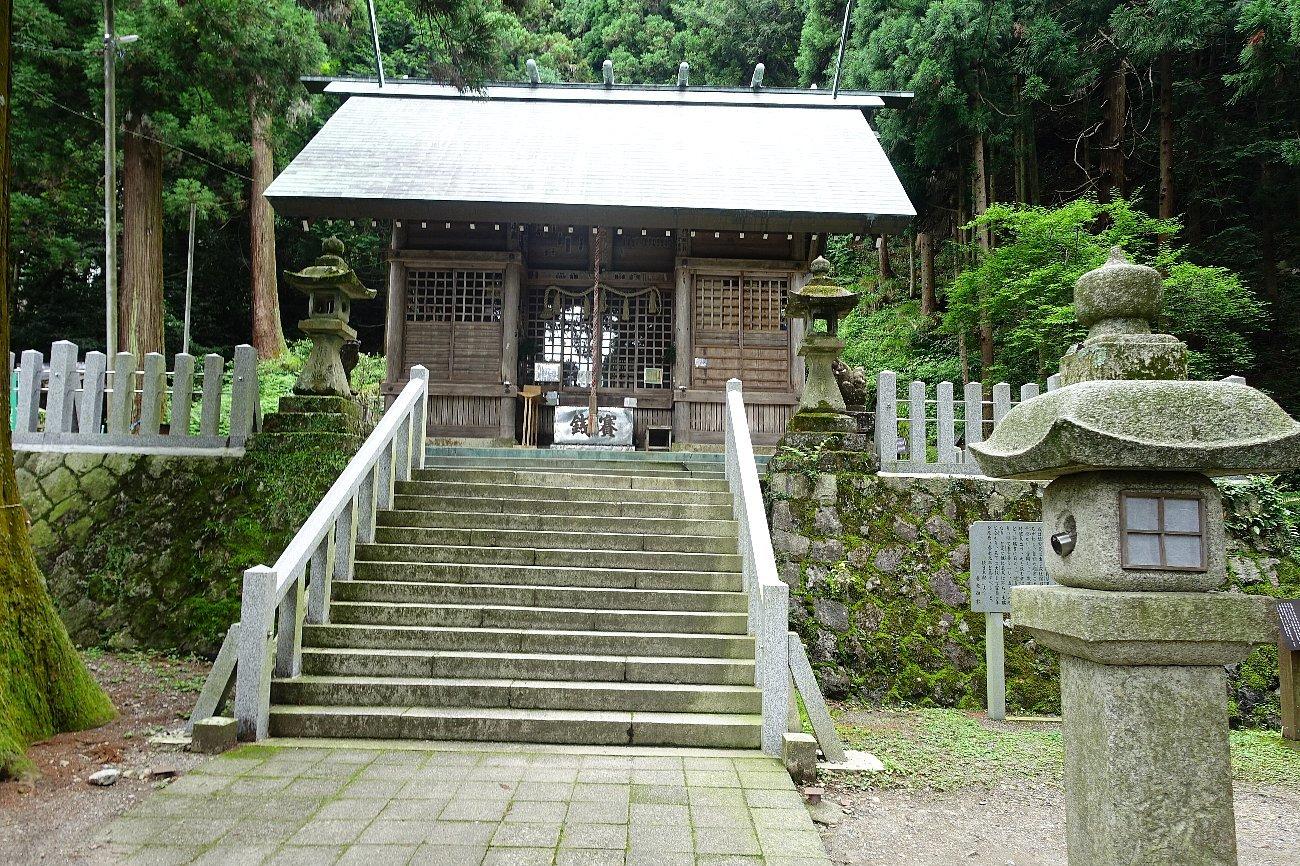 養老神社(菊水天神)_c0112559_08383054.jpg