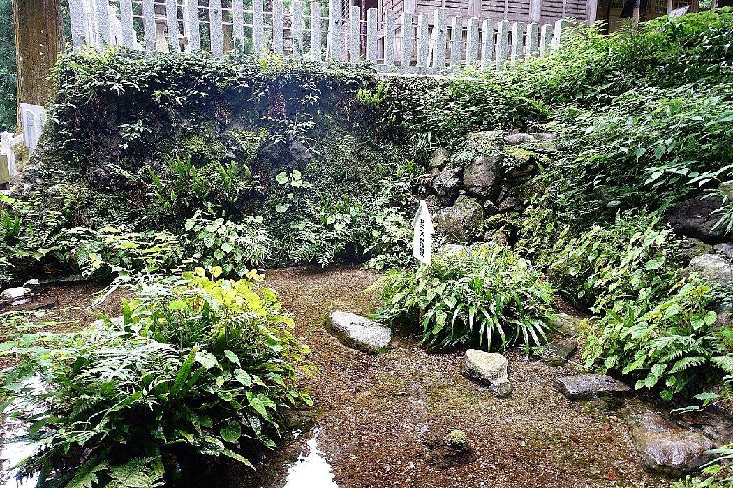 養老神社(菊水天神)_c0112559_08412472.jpg