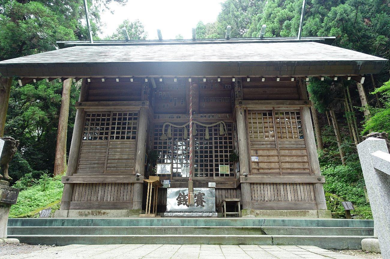 養老神社(菊水天神)_c0112559_08440691.jpg