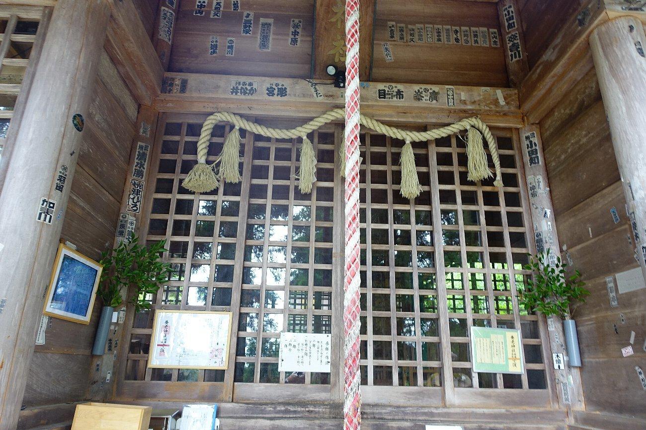 養老神社(菊水天神)_c0112559_08442372.jpg
