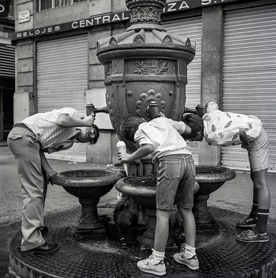 世界の路地裏 41 スペイン・バルセロナ2_f0143469_08563291.jpg