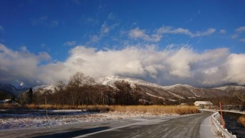 2018/12/13 来ました!降雪☆_a0140584_08041100.jpg