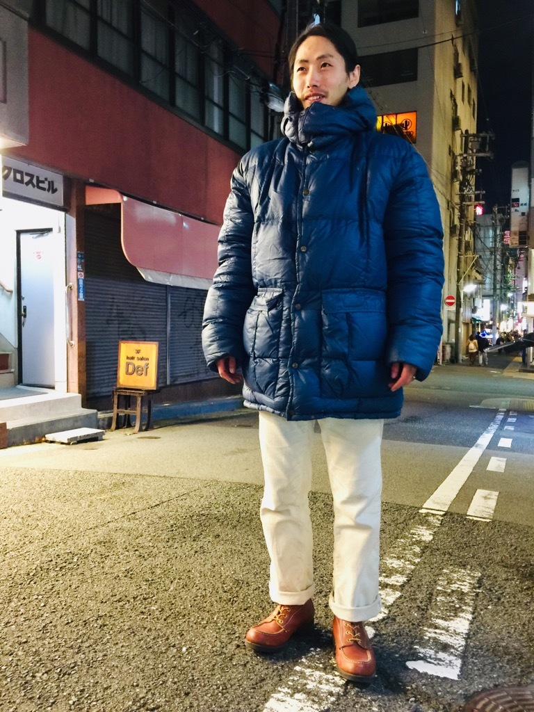 マグネッツ神戸店12/15(土)Surperior入荷! #4 OutDoor Item!!!_c0078587_20113955.jpg