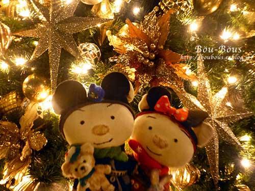 ディズニーシーのクリスマス その4 ラスト_d0128697_3114062.jpg