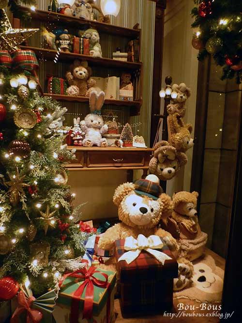 ディズニーシーのクリスマス その4 ラスト_d0128697_3121295.jpg