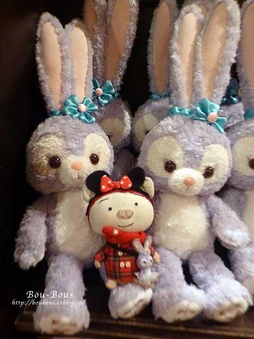 ディズニーシーのクリスマス その4 ラスト_d0128697_3521486.jpg