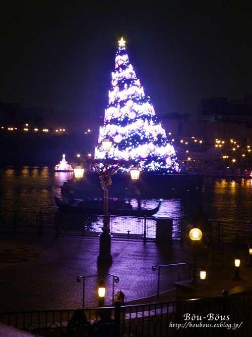 ディズニーシーのクリスマス その4 ラスト_d0128697_358324.jpg