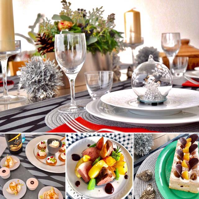 12月料理教室 トリュフ香るパイ包み焼き_e0134337_15064925.jpg
