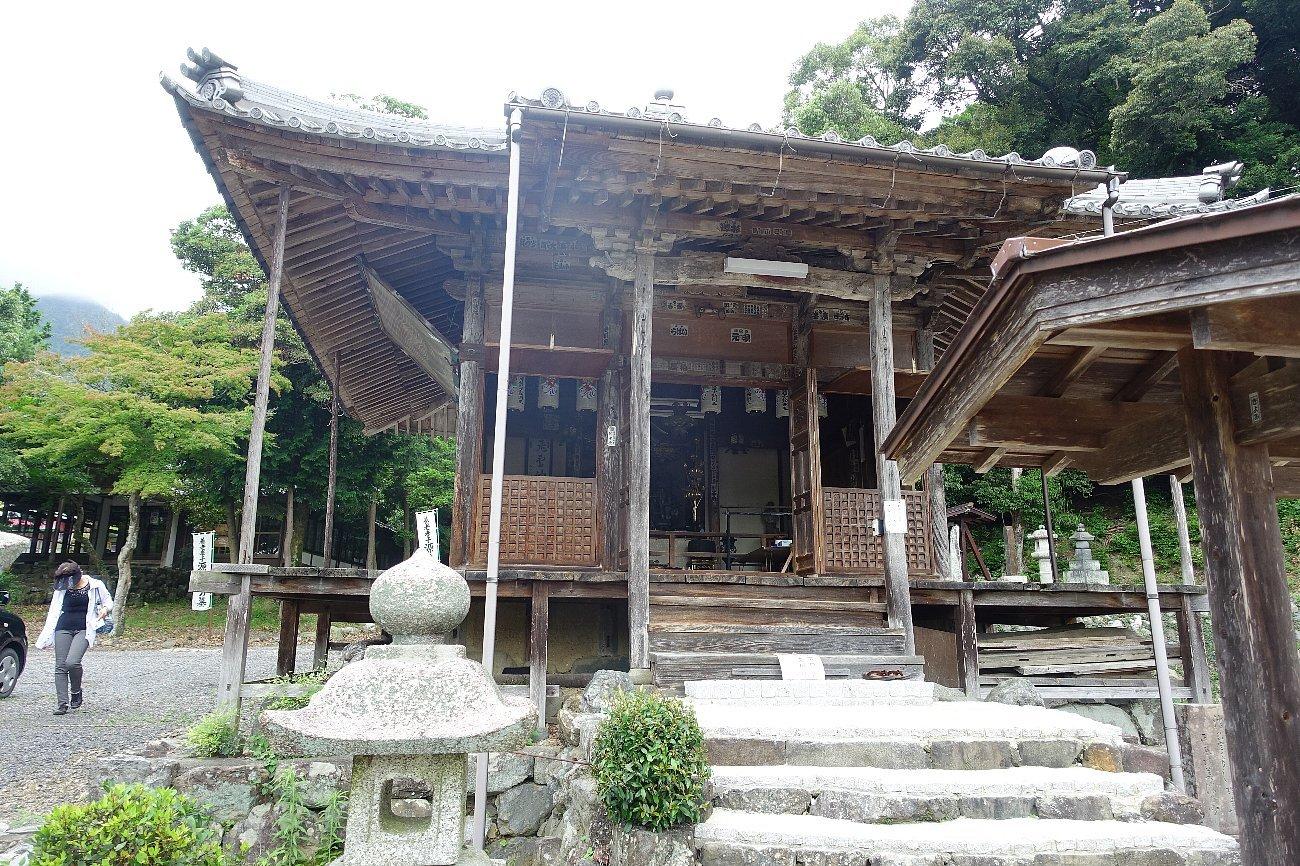 滝寿山 養老寺_c0112559_08103366.jpg