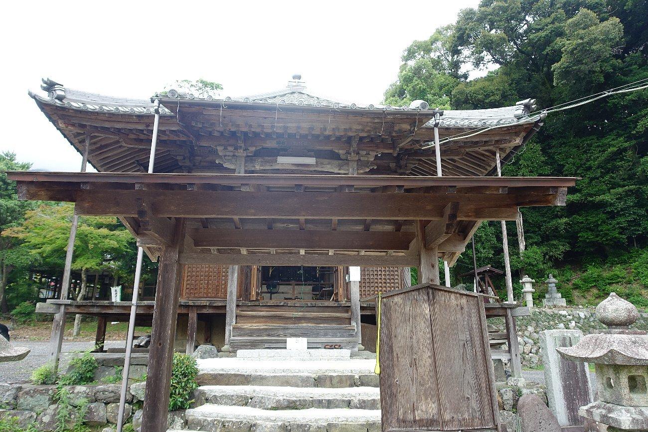滝寿山 養老寺_c0112559_08113040.jpg