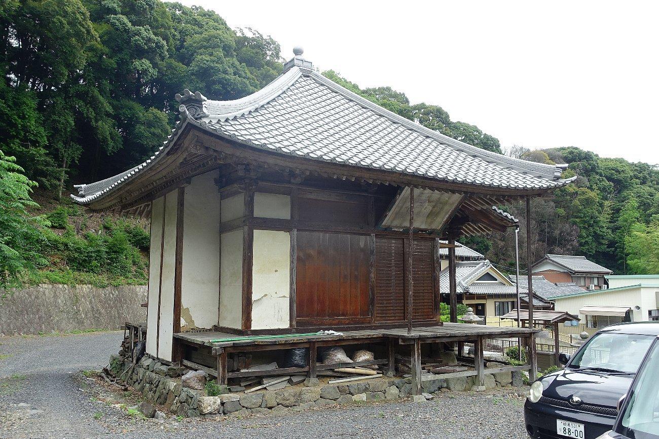 滝寿山 養老寺_c0112559_08124490.jpg