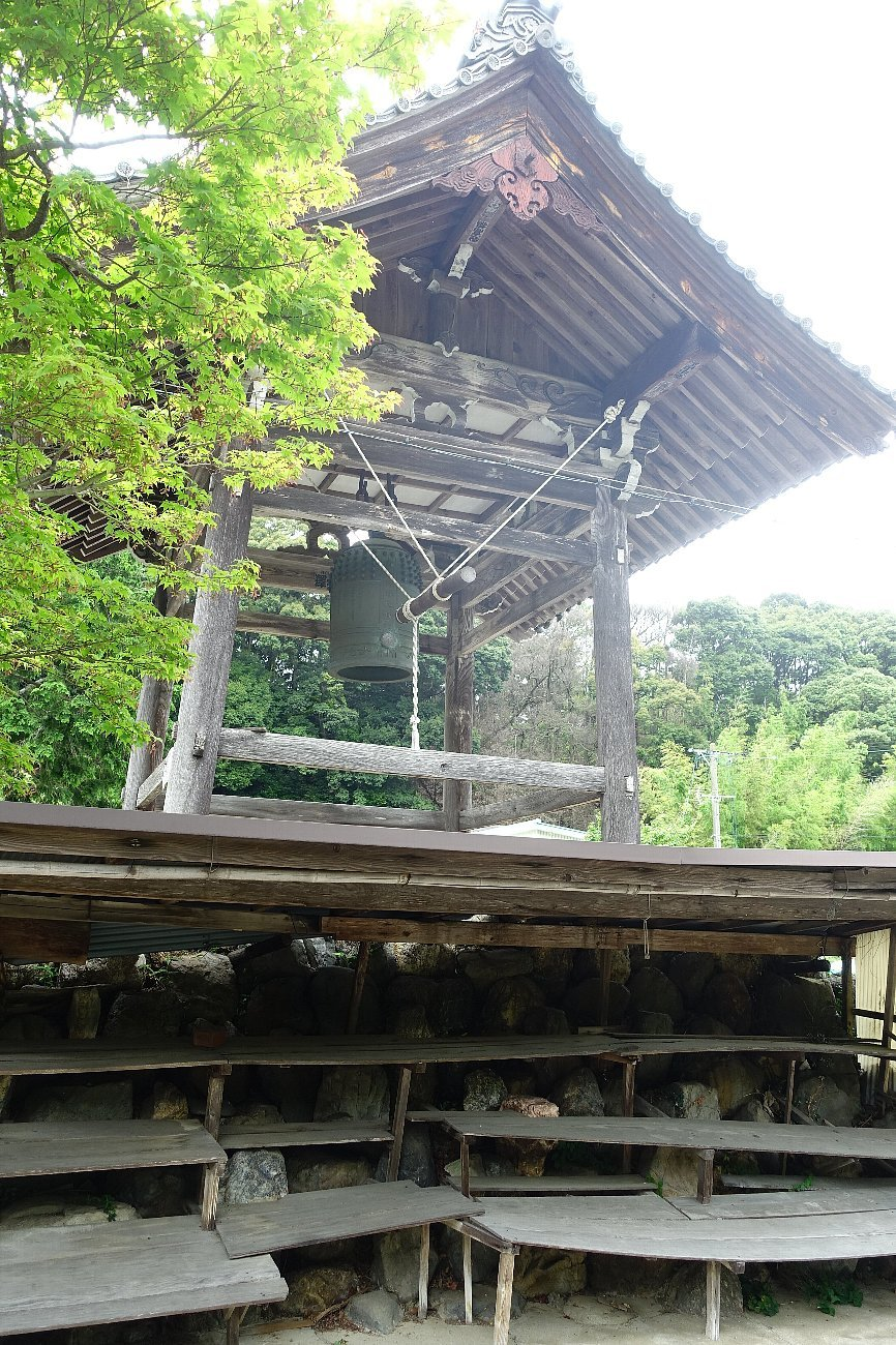 滝寿山 養老寺_c0112559_08130837.jpg