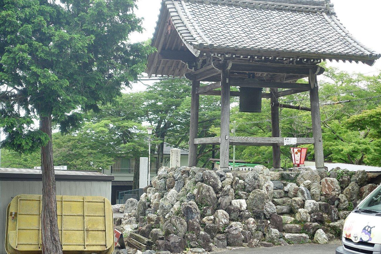 滝寿山 養老寺_c0112559_08133056.jpg
