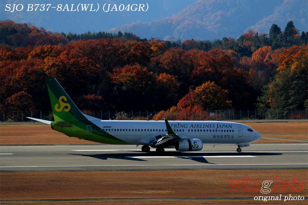 '18年 広島空港(RJOA)レポート ・・・ SJO/JA04GR_f0352866_20404911.jpg