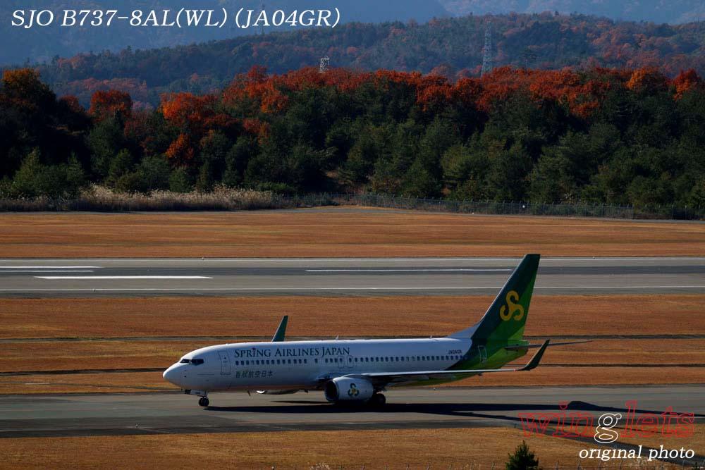 '18年 広島空港(RJOA)レポート ・・・ SJO/JA04GR_f0352866_20412182.jpg