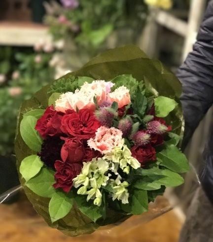 アナーセン、入荷の花、昨日のお仕事_b0137969_08205075.jpg