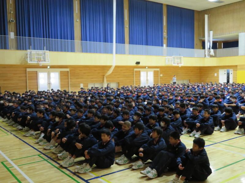 生徒会活動のまとめ_e0359282_19130683.jpg