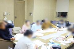 日本語教室で年賀状作り♪_c0153884_15422175.jpg