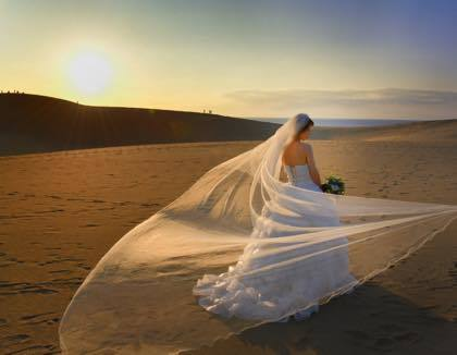 Yさんは先日仕上がったアルバムを取りに来られた新婚さん......_b0194185_21040751.jpg