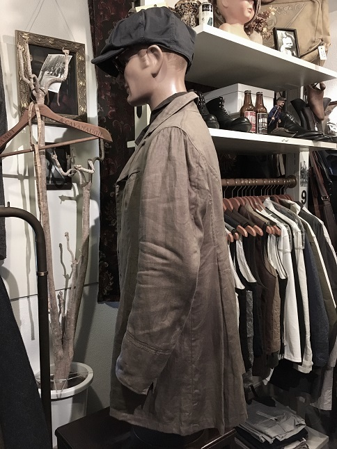 "Django Atour \""ANOTHERLINE\"" #151 (jacket)_f0202785_21062872.jpg"