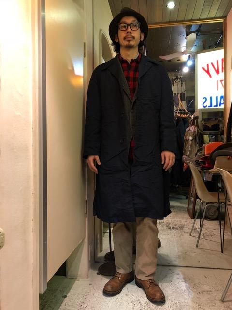 NYLON-RAYON BLUE SHADE 157!!(マグネッツ大阪アメ村店)!!_c0078587_13252786.jpg