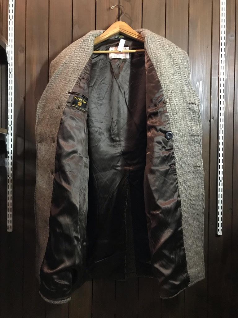 マグネッツ神戸店12/15(土)Superior入荷! #8 Coat&Leather!!!_c0078587_16110908.jpg