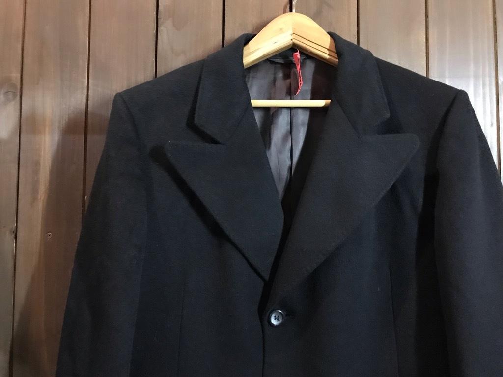 マグネッツ神戸店12/15(土)Superior入荷! #8 Coat&Leather!!!_c0078587_16150735.jpg