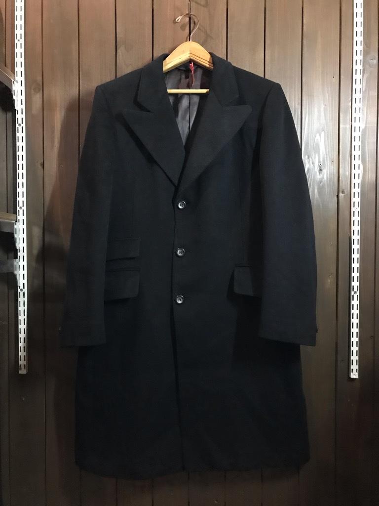 マグネッツ神戸店12/15(土)Superior入荷! #8 Coat&Leather!!!_c0078587_16150818.jpg