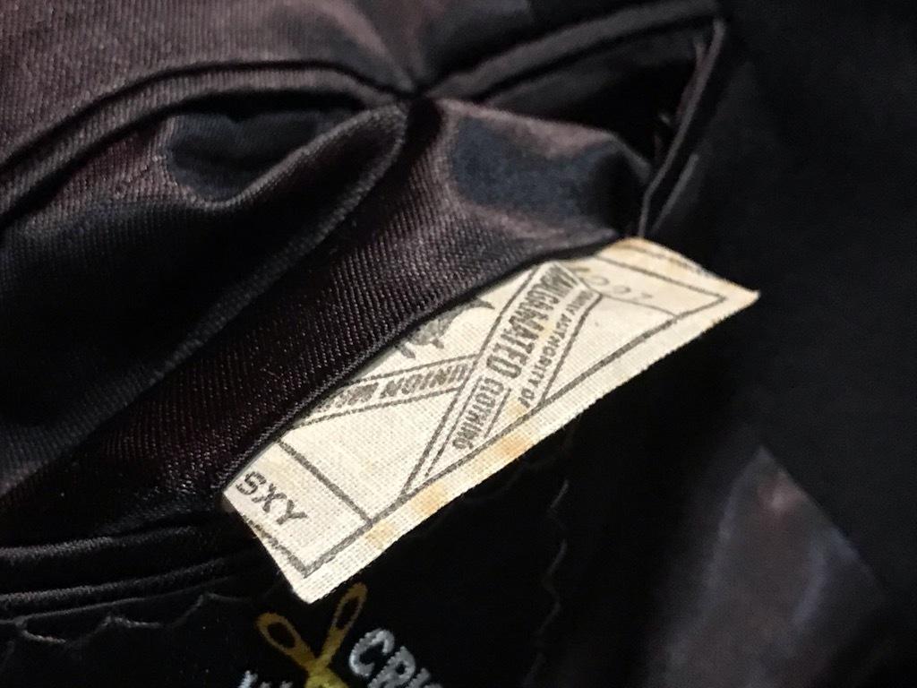マグネッツ神戸店12/15(土)Superior入荷! #8 Coat&Leather!!!_c0078587_16162917.jpg