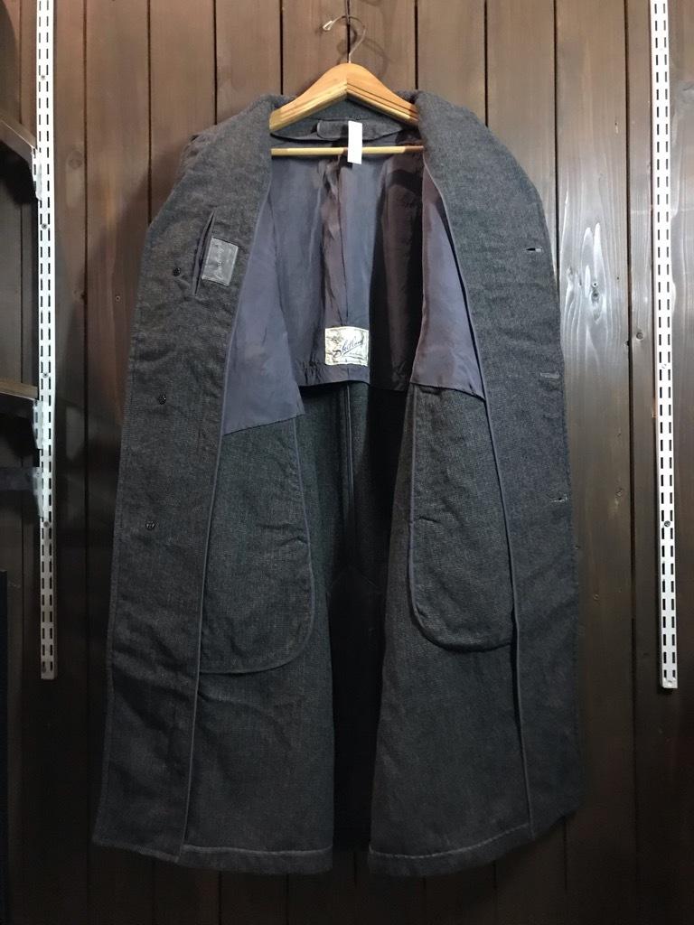 マグネッツ神戸店12/15(土)Superior入荷! #8 Coat&Leather!!!_c0078587_16165740.jpg