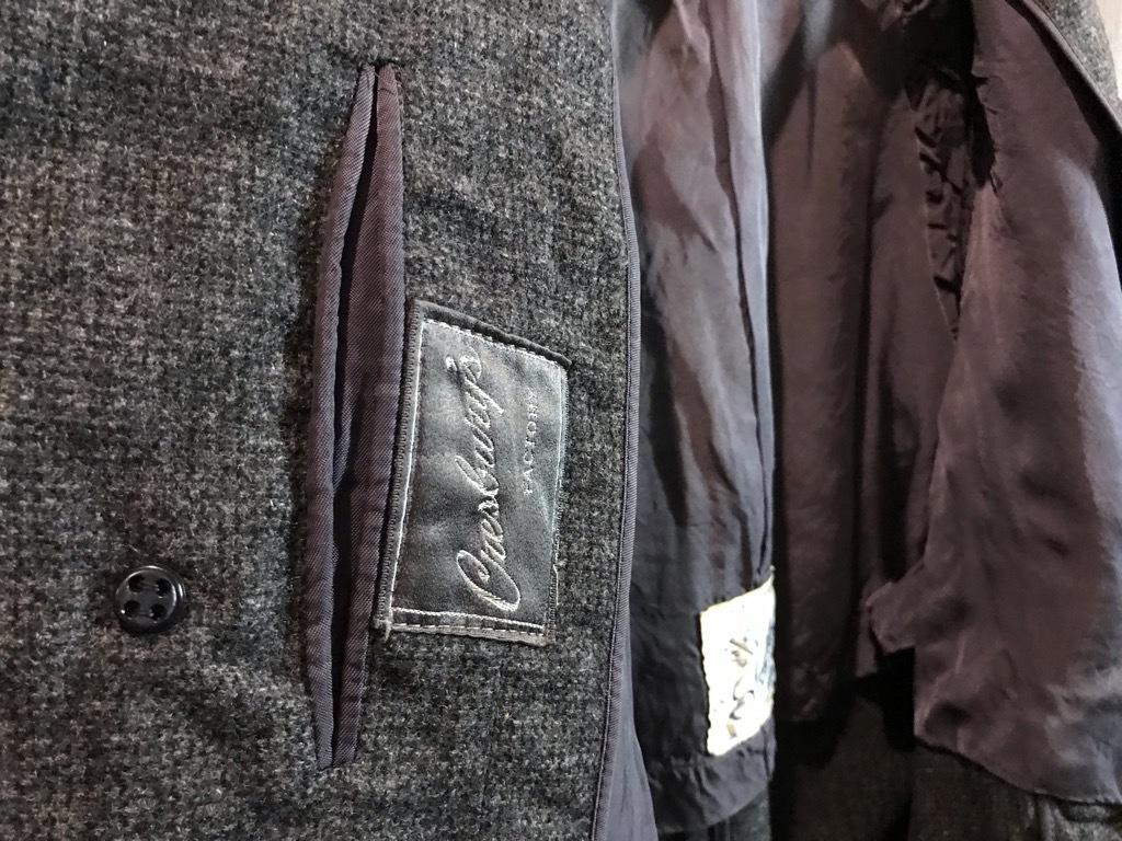 マグネッツ神戸店12/15(土)Superior入荷! #8 Coat&Leather!!!_c0078587_16165772.jpg