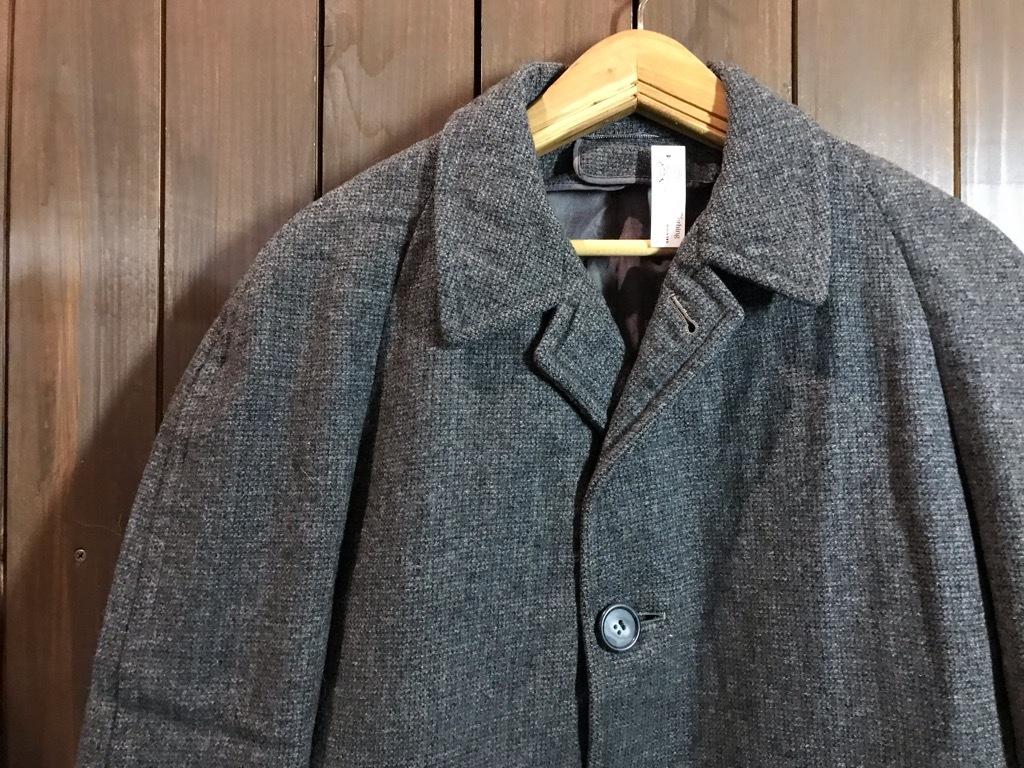 マグネッツ神戸店12/15(土)Superior入荷! #8 Coat&Leather!!!_c0078587_16165813.jpg