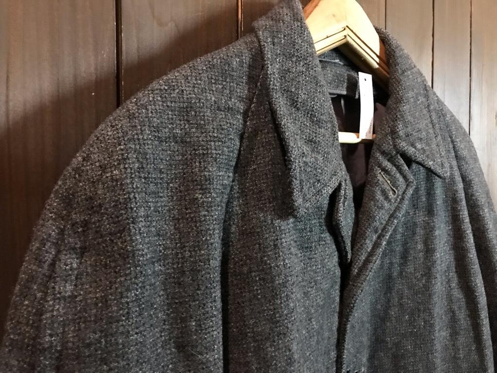 マグネッツ神戸店12/15(土)Superior入荷! #8 Coat&Leather!!!_c0078587_16165842.jpg