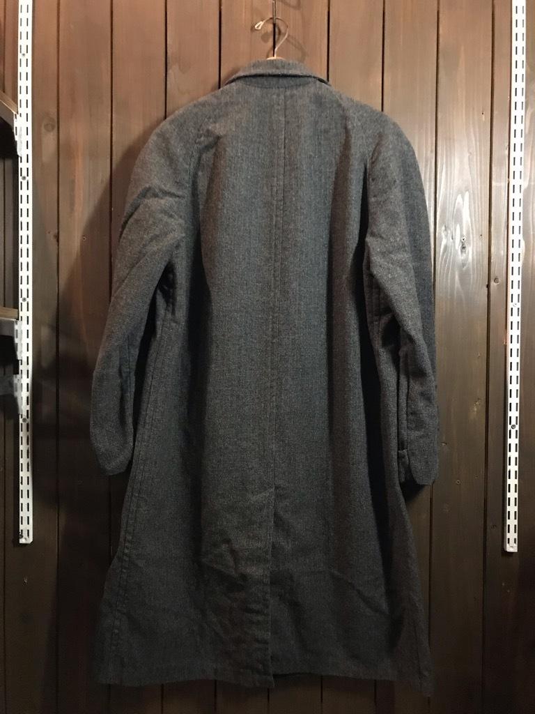 マグネッツ神戸店12/15(土)Superior入荷! #8 Coat&Leather!!!_c0078587_16165862.jpg