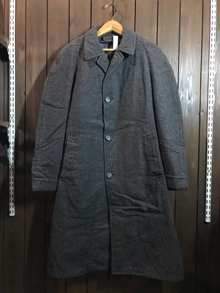 マグネッツ神戸店12/15(土)Superior入荷! #8 Coat&Leather!!!_c0078587_16165990.jpg