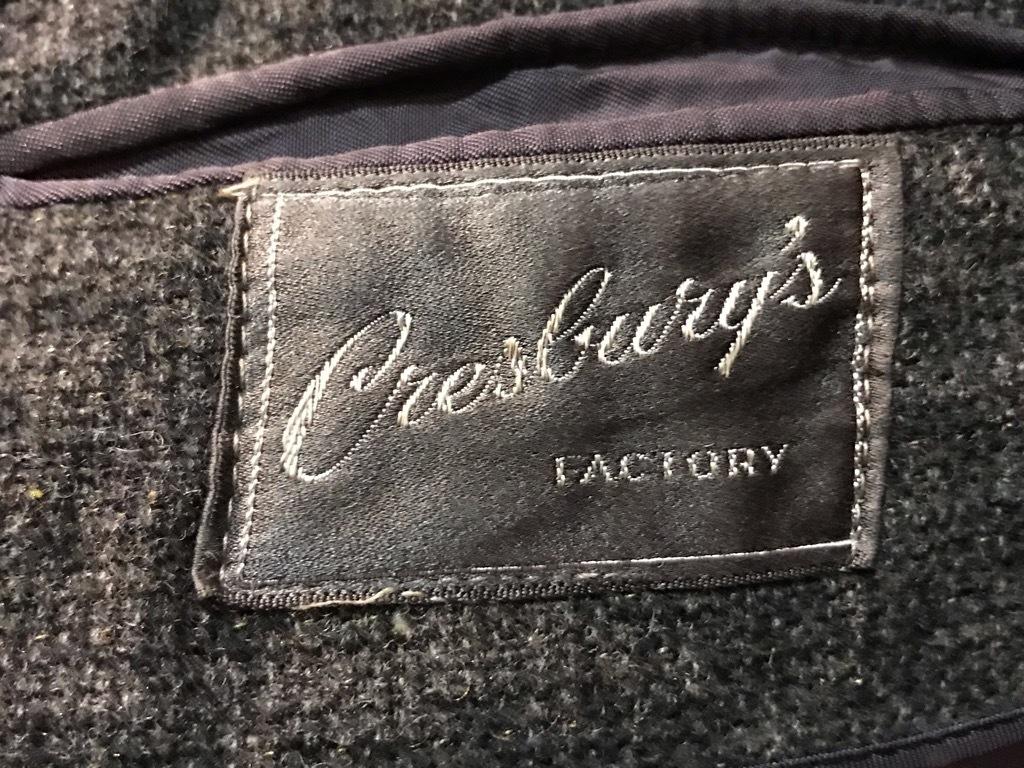 マグネッツ神戸店12/15(土)Superior入荷! #8 Coat&Leather!!!_c0078587_16183741.jpg